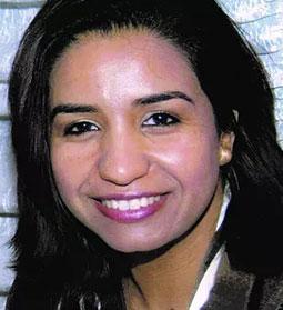 Nadia Ismaili, MD