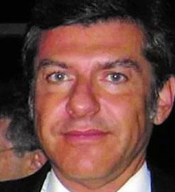 Professor Daniel Cassuto